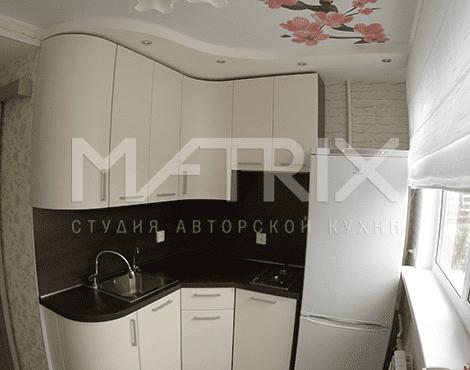 Кухня Розита