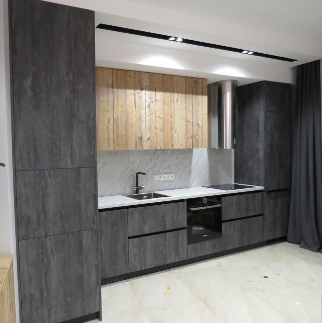 Кухня Брамберг