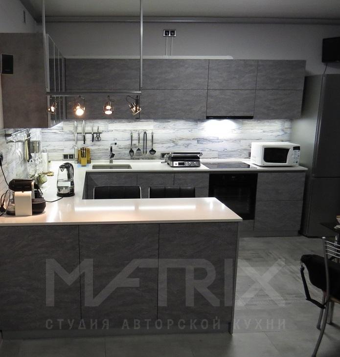 Кухня Evora